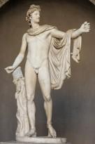 bog Apolon