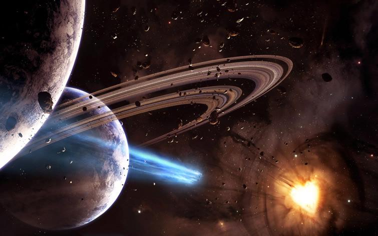 Psihološka astrologija - Konjunkcija Venere i Saturna
